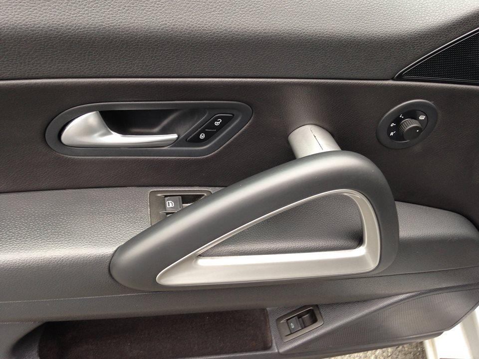 volkswagen scirocco 2 0 tdi 170 carat dsg du 42 950 kms vendu sarl auto vo. Black Bedroom Furniture Sets. Home Design Ideas
