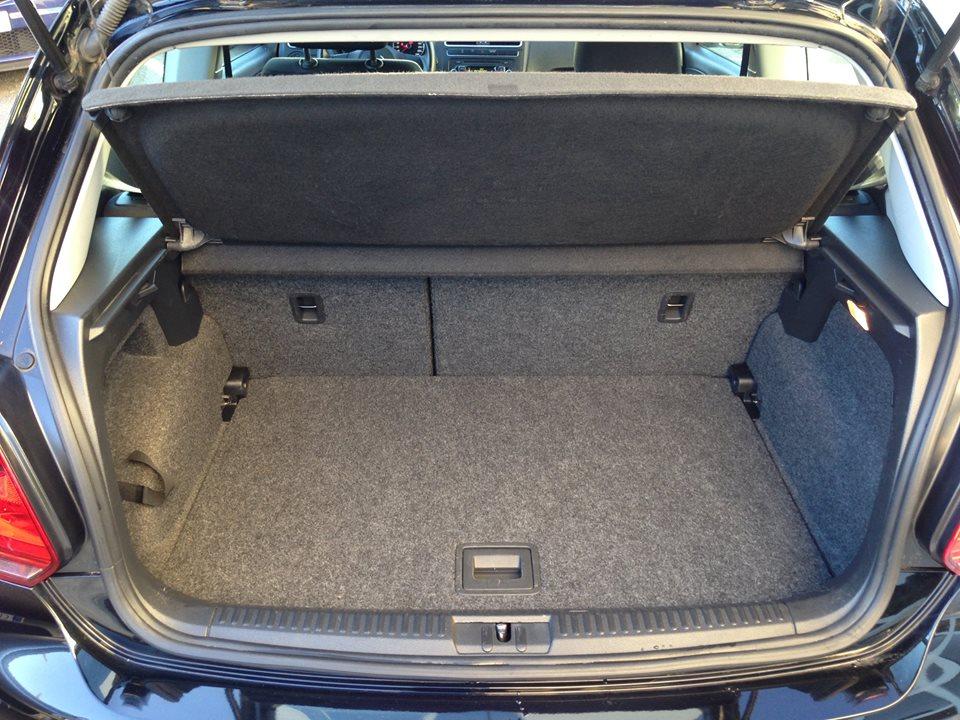 volkswagen polo v 1 6 tdi 90 bluemotion style du 108 850 kms vendu sarl auto. Black Bedroom Furniture Sets. Home Design Ideas